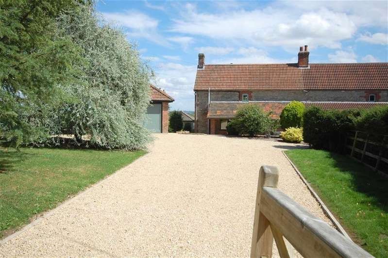 3 Bedrooms Property for sale in 1, Angrove Cottage, Rodbourne, Malmesbury