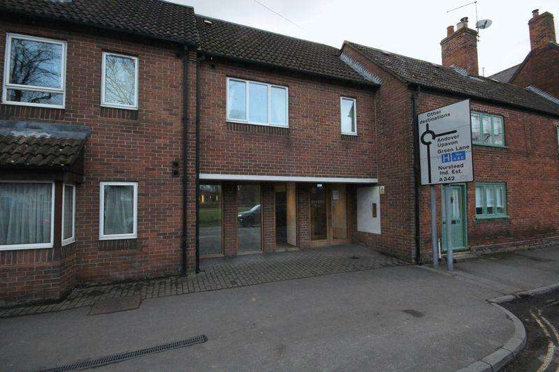 1 Bedroom Apartment Flat for rent in Southbroom Road, Devizes