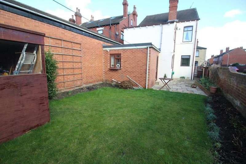 4 Bedrooms Detached House for sale in Patience Lane, Altofts