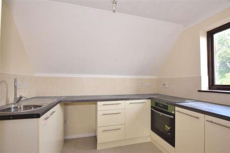 1 Bedroom Apartment Flat for sale in Grange Road, Gravesend, Kent