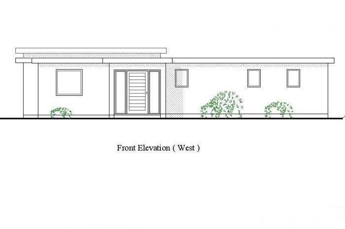 3 Bedrooms Bungalow for sale in PLOT 4, PENGERSICK CROFT, PRAA SANDS, TR20