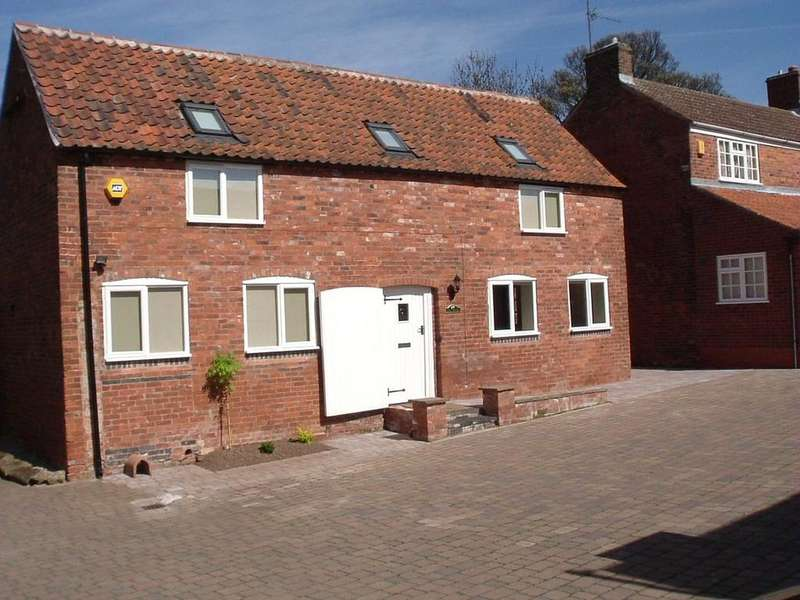 2 Bedrooms Cottage House for rent in The Bothy, Edingley