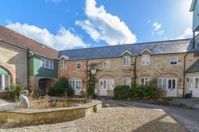 3 Bedrooms Terraced House for rent in The Old Brewery, Tisbury