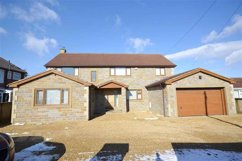 4 Bedrooms Detached House for sale in Selby Road, Swillington Common, Leeds, LS15