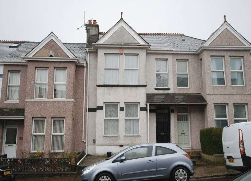 4 Bedrooms Property for sale in Trelawney Road Peverell, Plymouth