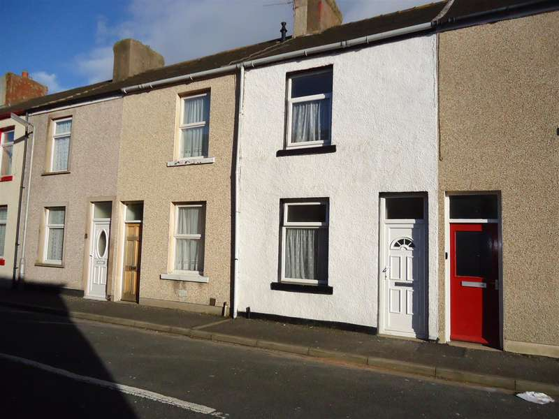 3 Bedrooms Terraced House for rent in Windsor Street, MILLOM