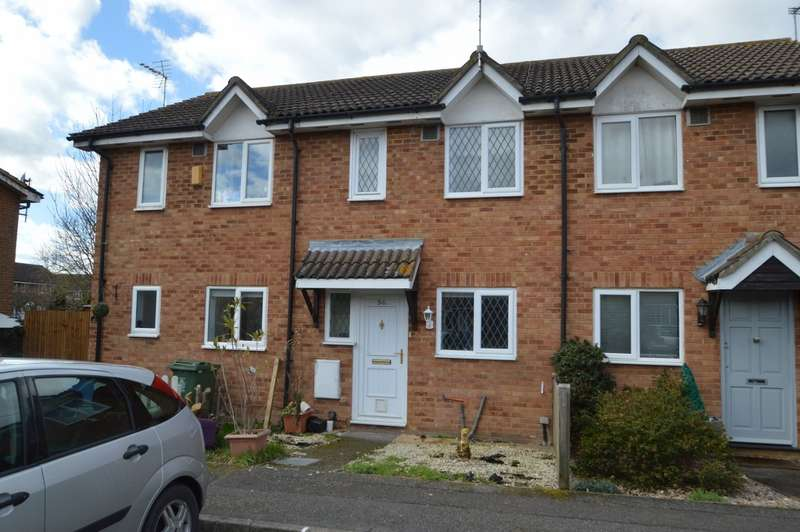 2 Bedrooms Terraced House for sale in Penn Road, Datchet, SL3