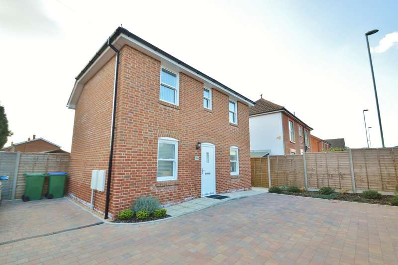 1 Bedroom Detached House for sale in Park Gate