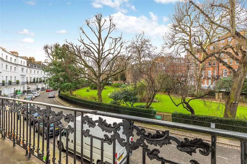 6 Bedrooms Terraced House for sale in Egerton Crescent, Chelsea, London, SW3