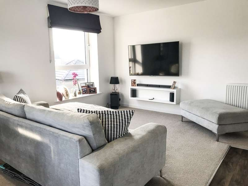 1 Bedroom Apartment Flat for rent in Ocean Apartments, Aberdeen AB24