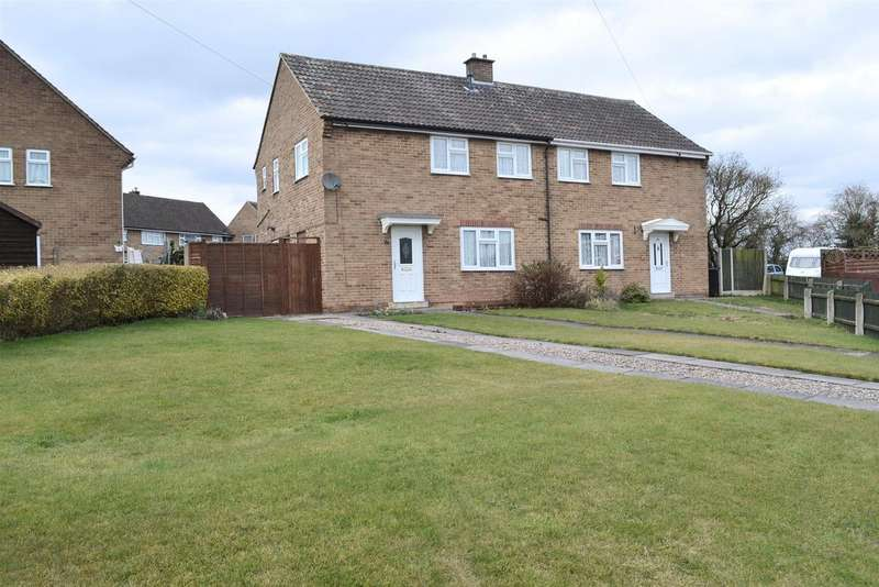 3 Bedrooms Detached House for sale in New Road, Coton-In-The-Elms, Swadlincote