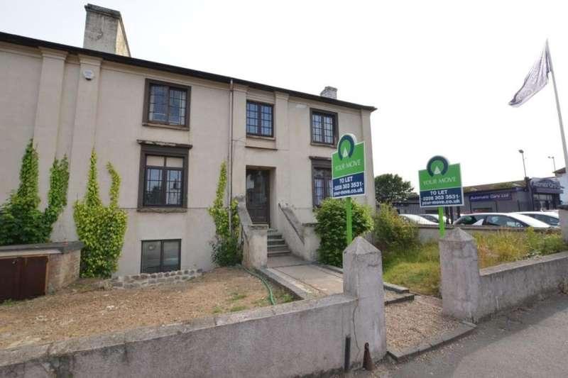 1 Bedroom Flat for rent in Watling Street, Bexleyheath, DA6