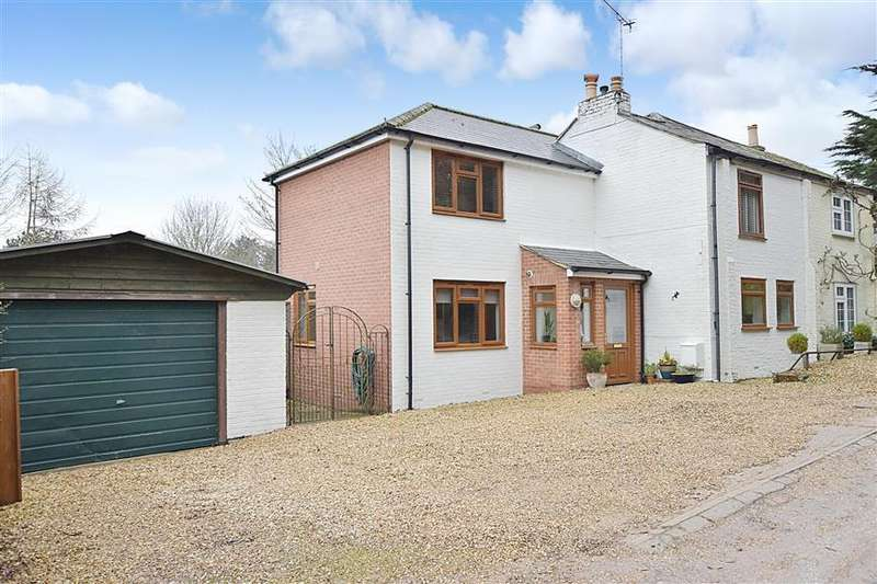 4 Bedrooms Cottage House for sale in Butts Road, Ryde, Isle of Wight