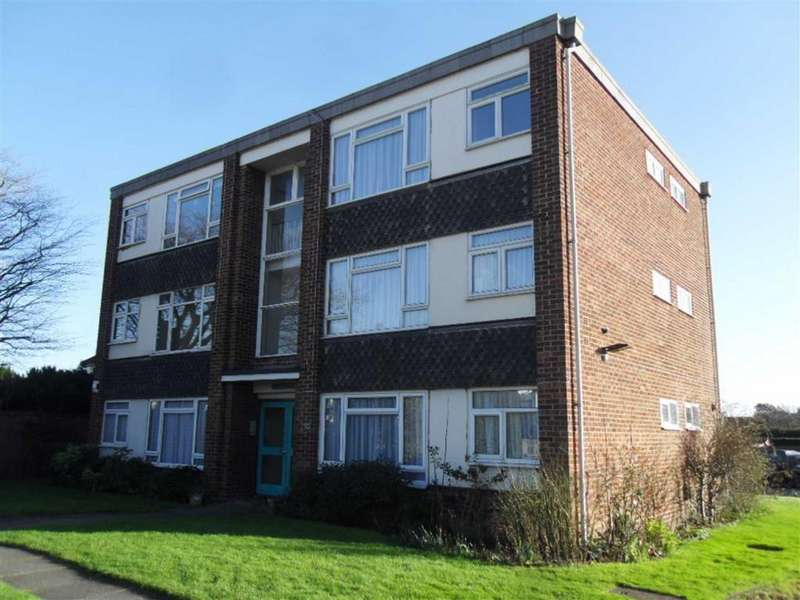 1 Bedroom Flat for rent in Orchard Court, Sidcup, Kent
