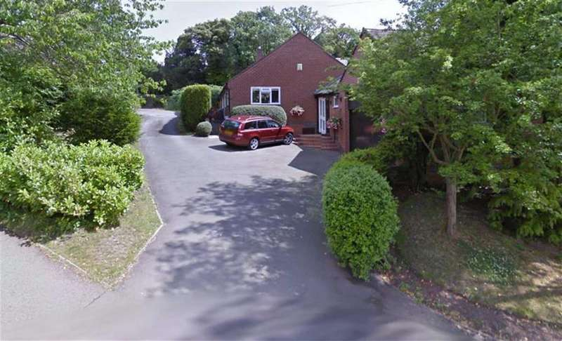 3 Bedrooms Bungalow for sale in Main Street, Gaddesby