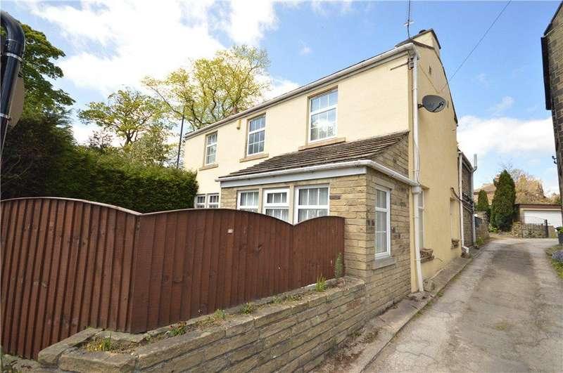 3 Bedrooms Detached House for sale in Micklefield Lane, Rawdon, Leeds