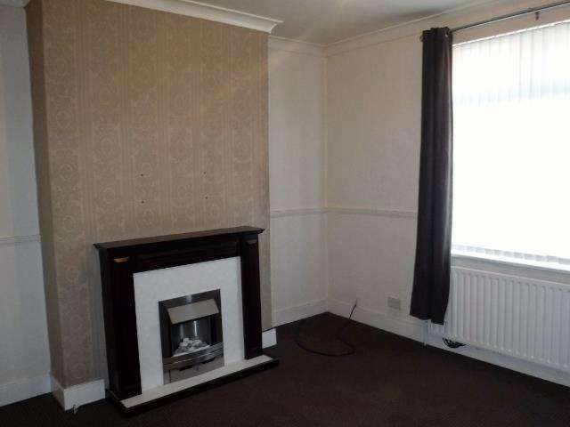 2 Bedrooms Terraced House for rent in Meldon Terrace, Newbiggin-By-The-Sea