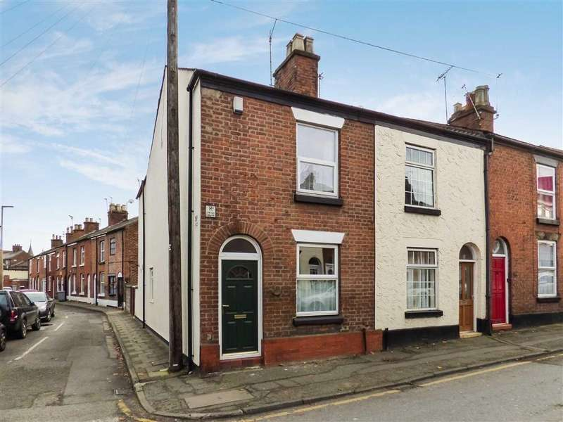 2 Bedrooms End Of Terrace House for rent in Antrobus Street