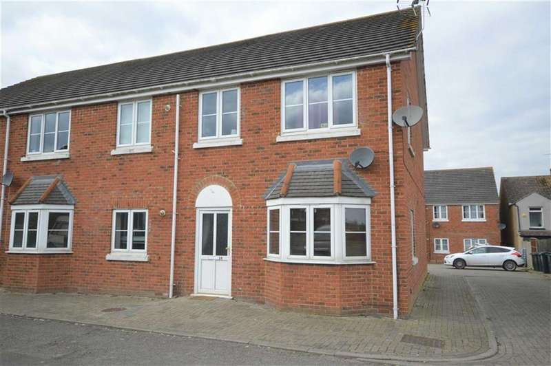 2 Bedrooms Flat for sale in Bath Road, Willesborough, Ashford