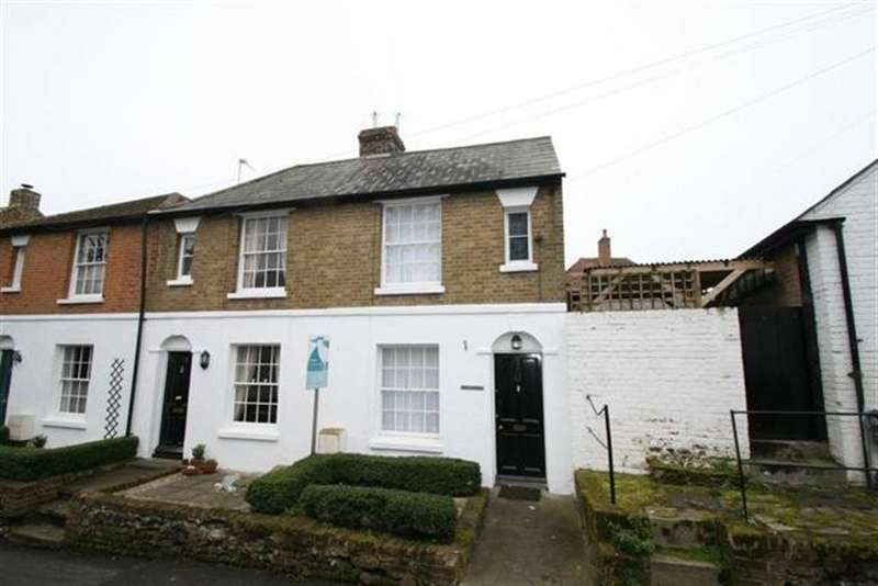 2 Bedrooms Cottage House for rent in Eastry