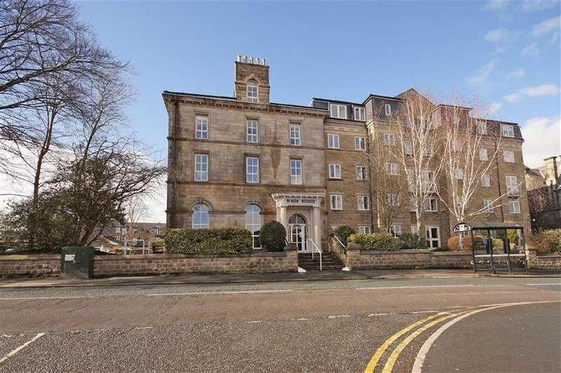 1 Bedroom Retirement Property for sale in Cold Bath Road, Harrogate, North Yorkshire