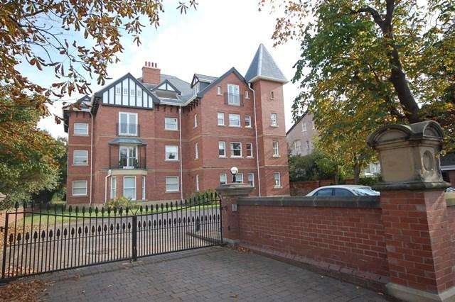 2 Bedrooms Apartment Flat for rent in Westcliffe Road, Southport