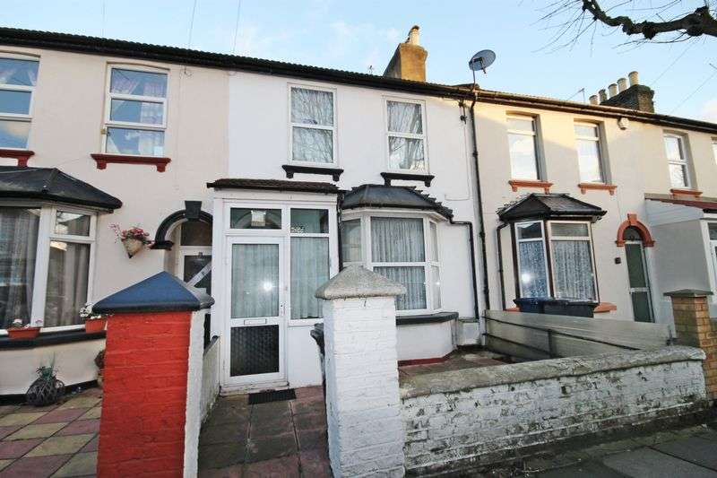 3 Bedrooms Property for sale in Randolph Road, Southall