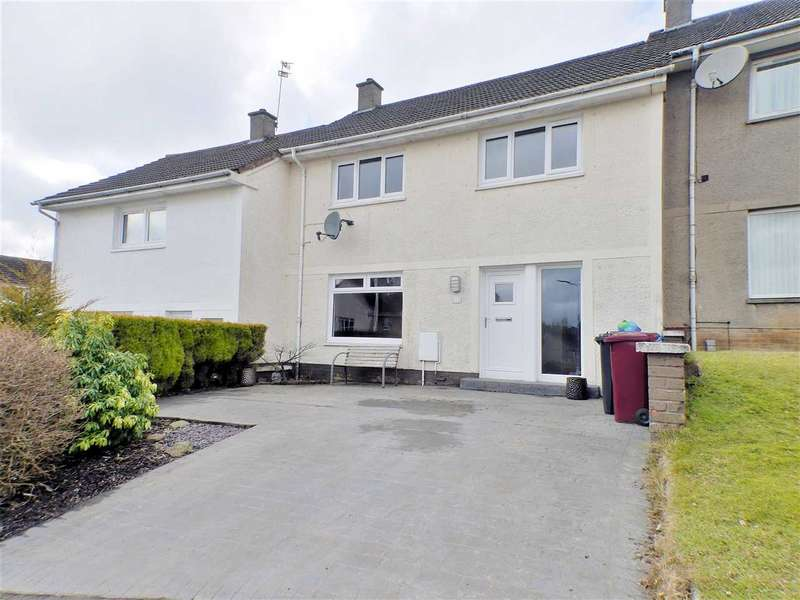 3 Bedrooms Terraced House for sale in Galt Place, Murray, EAST KILBRIDE