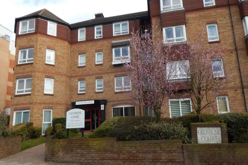 1 Bedroom Flat for sale in Sidcup Hill, Sidcup, DA14