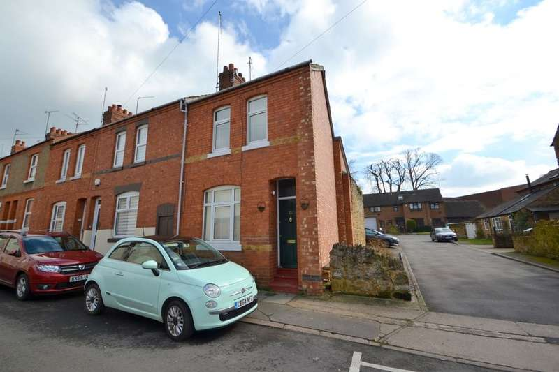 2 Bedrooms Property for sale in High Street, Kingsthorpe, Northampton, NN2