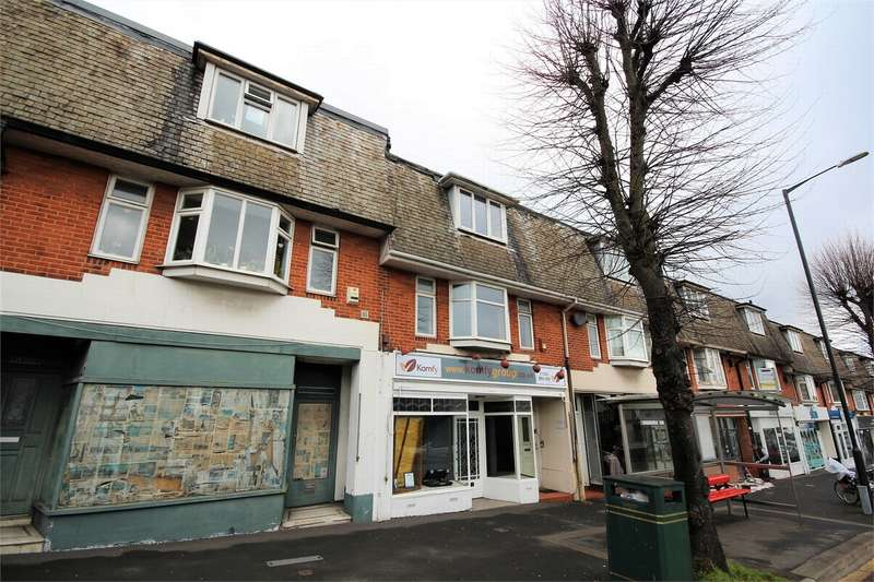 1 Bedroom Flat for sale in Christchurch Road, BOURNEMOUTH, Dorset