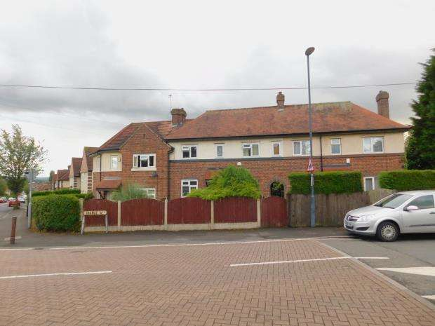3 Bedrooms Town House for rent in Grange Avenue, Derby