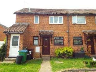 1 Bedroom Flat for sale in Wadhurst Close, Bognor Regis