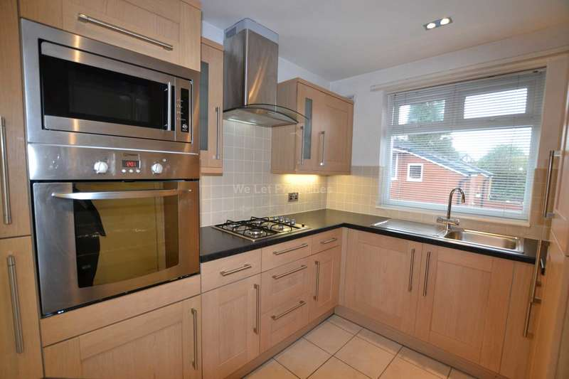 2 Bedrooms Apartment Flat for rent in Edith Cliff Walk, New Moston