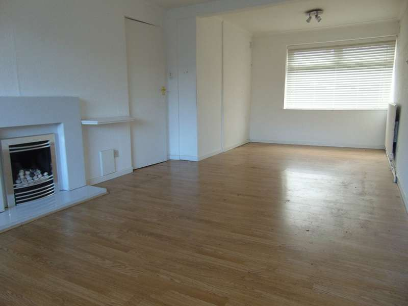 1 Bedroom Apartment Flat for sale in Martell Court, Chilwell NG9