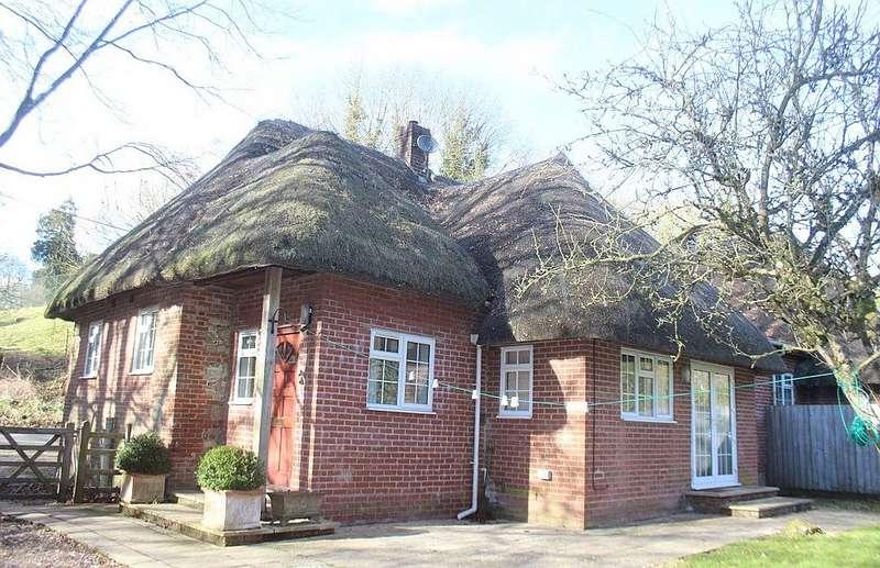 Property for rent in SALISBURY - Ebbesbourne Wake