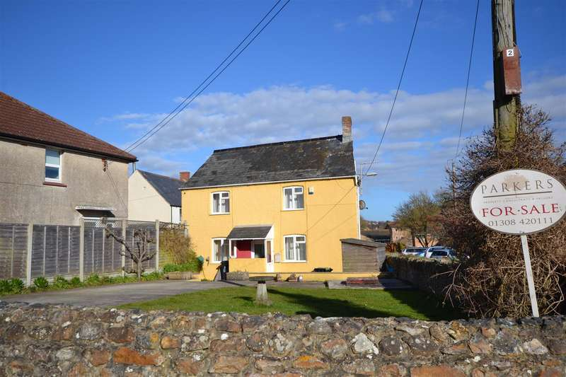 3 Bedrooms Detached House for sale in Parsonage Road, Bridport