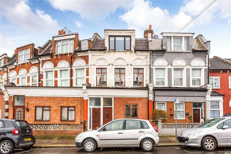 2 Bedrooms Flat for sale in Whittington Road, London, N22