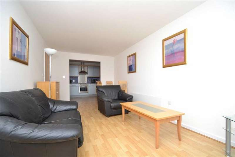 2 Bedrooms Apartment Flat for sale in 3 Whitehall Quay, Leeds, LS1