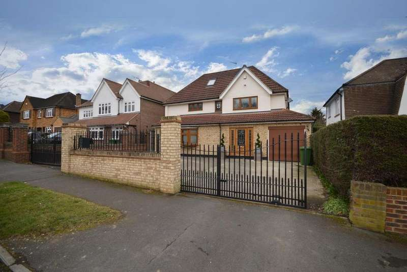 7 Bedrooms Detached House for sale in Brookside, Hornchurch, Essex, RM11