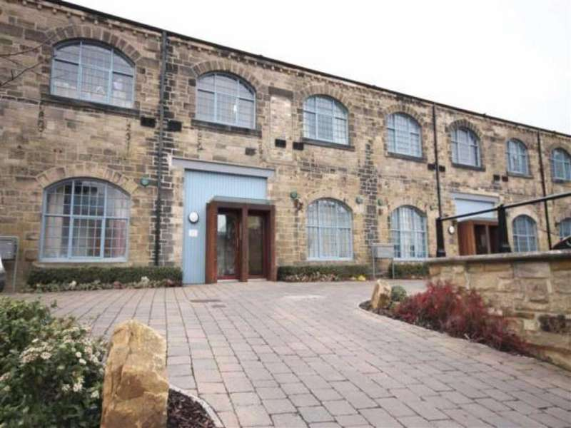 2 Bedrooms Duplex Flat for sale in Kenilworth House, Gateshead