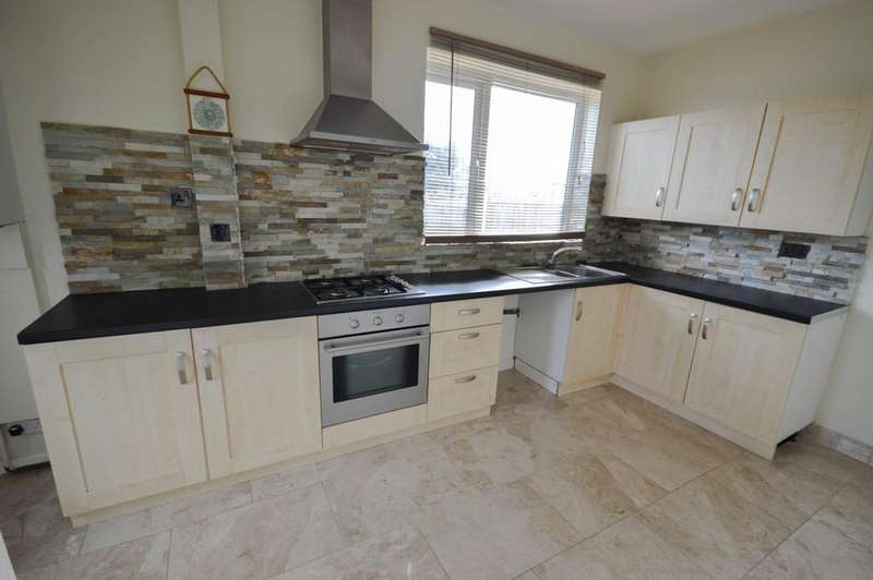 3 Bedrooms Semi Detached House for sale in Shirecliffe Lane, Sheffield, S3