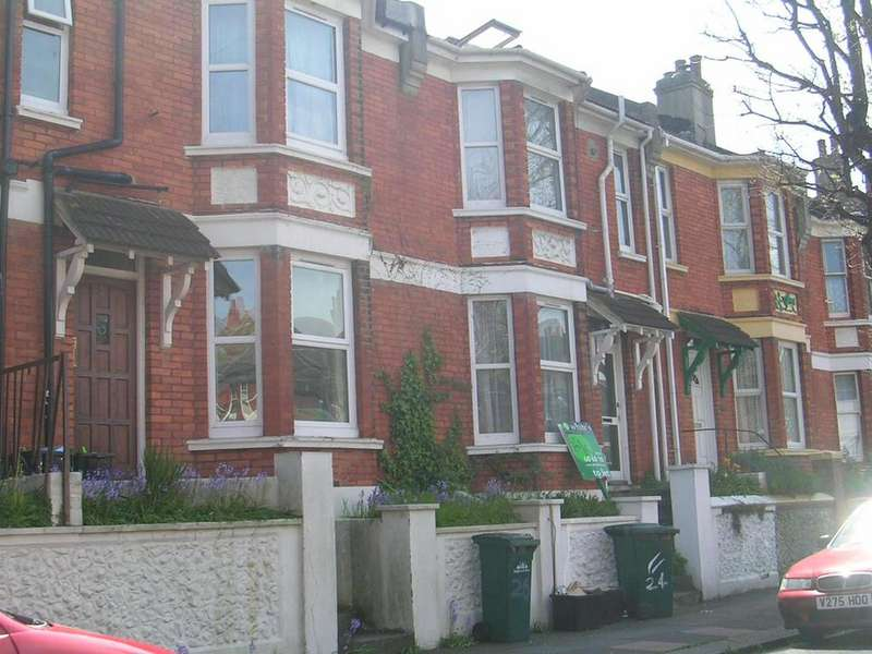 6 Bedrooms Private Halls Flat for rent in Riley Road, Brighton