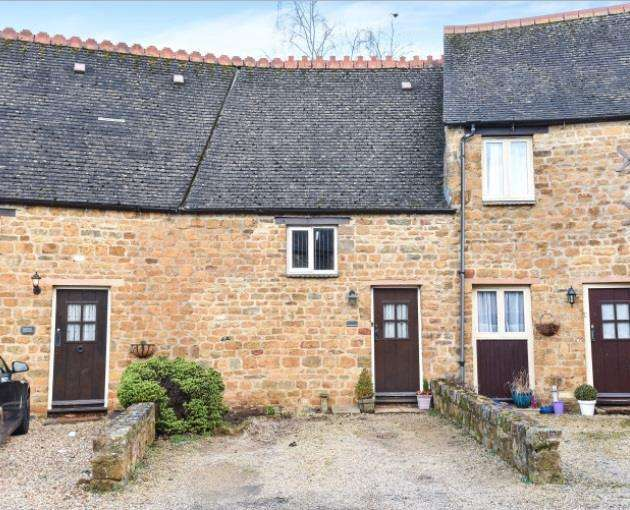 2 Bedrooms House for sale in Millwright Close, Banbury, OX16