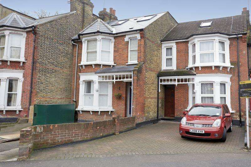4 Bedrooms Terraced House for sale in Charlton Lane, Charlton