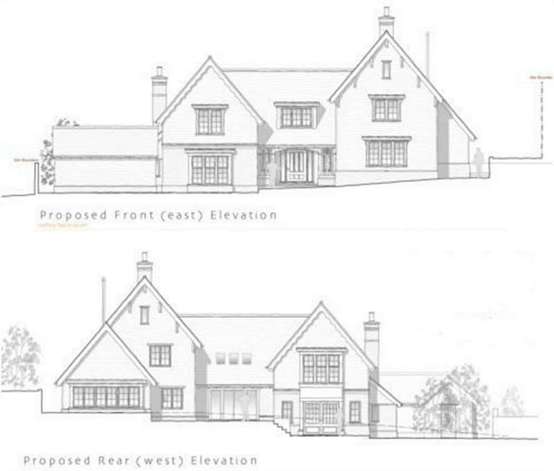 6 Bedrooms Land Commercial for sale in Royston Road, Wendens Ambo, Nr Saffron Walden