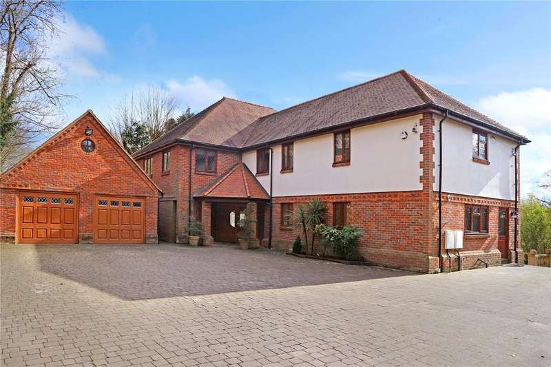 6 Bedrooms Detached House for rent in Loudwater Lane, Loudwater, Rickmansworth, Hertfordshire, WD3