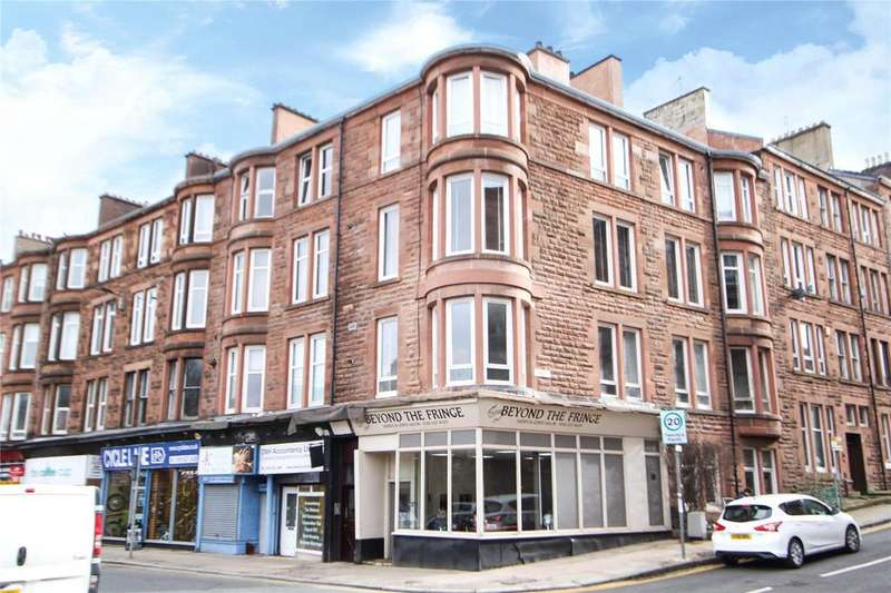 1 Bedroom Apartment Flat for sale in 3/3, Clarkston Road, Glasgow