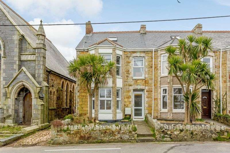 3 Bedrooms Property for sale in Church Street, Newquay