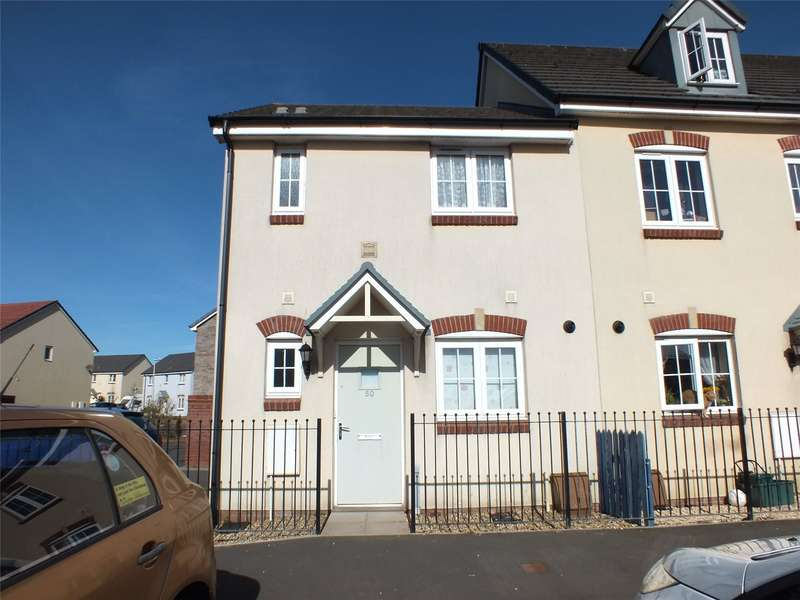 2 Bedrooms House for sale in Sunningdale Drive, Hubberston, Milford Haven